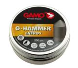 GAMO - G HAMMER ENERGY - 200 Plombs Cal. 4,5 mm