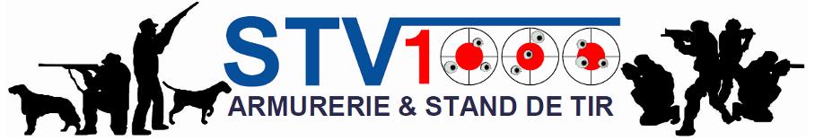 Entête Armurerie et Stand de tir de la Réunion - boutique en ligne