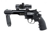 UMAREX - Revolver Smith&Wesson M&P 327 TRR8 Kit 1 - Cal.4,5mmBB (CO2)